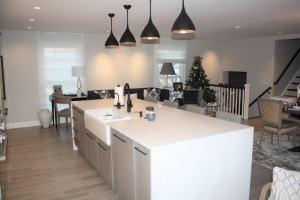 Elmwood-Cabinets-Porcelain-Farmhouse-sink