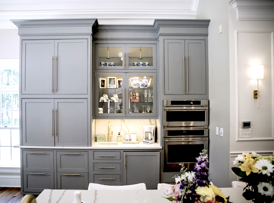 Custom Kitchen Design-Build Contractors In Bethesda MD
