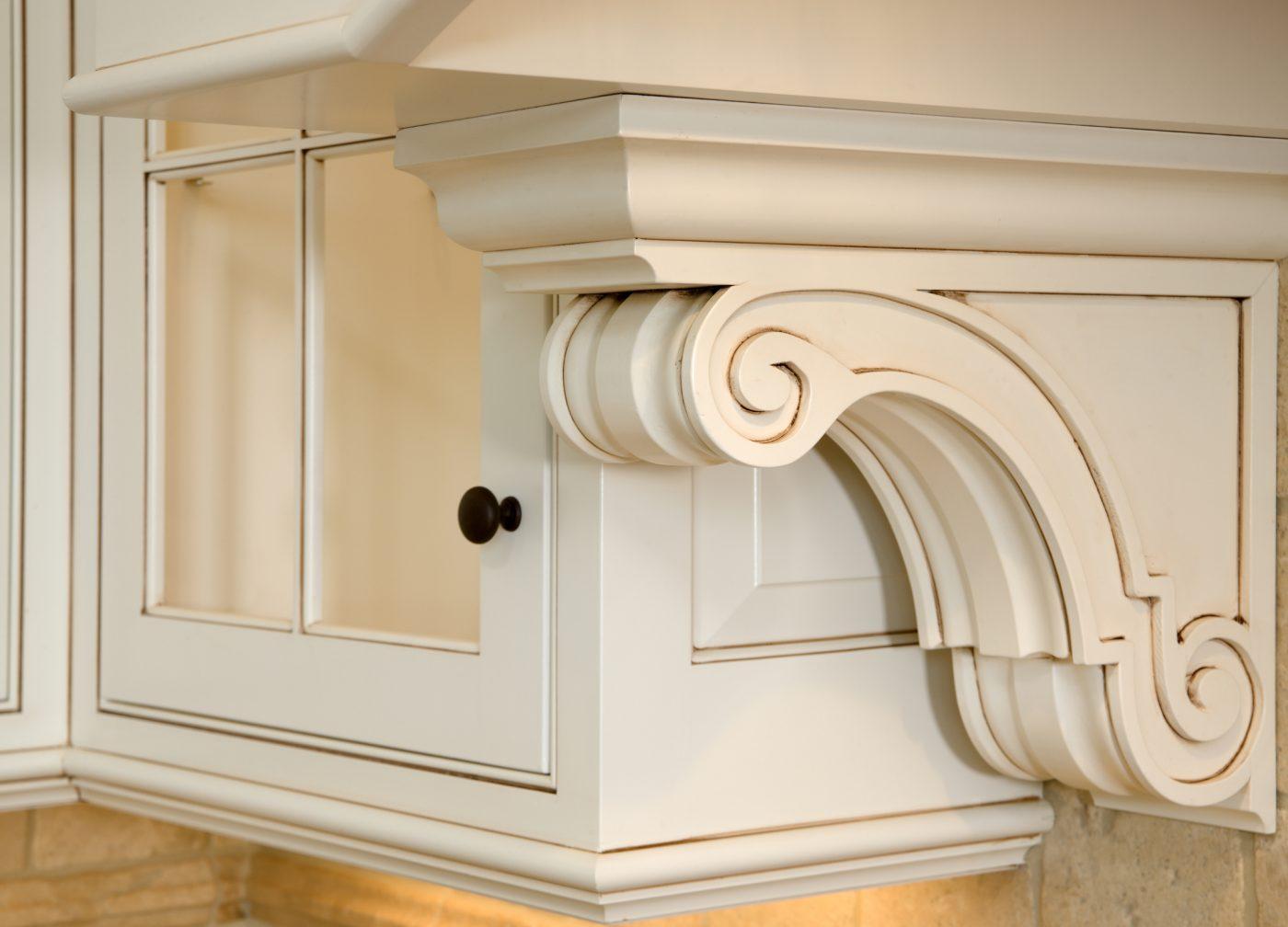 Custom cabinetry in Bethesda